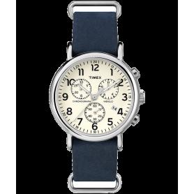 Relógio Timex Weekender Chrono - TW2P62100