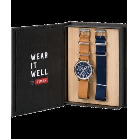 Relógio Timex Weekender Box - TWG012800