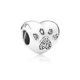 Conta PANDORA I Love My Pet – 791713CZ