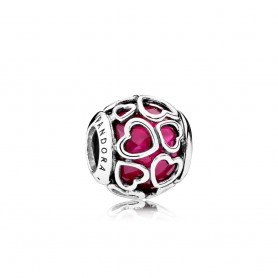 Set PANDORA Wonders of the Heart 17 cm - B800380-17