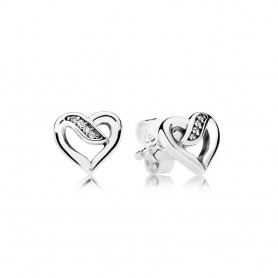 Set PANDORA Ribbons of Love – B800382
