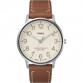 Relógio Timex The Waterbury - TW2R25600