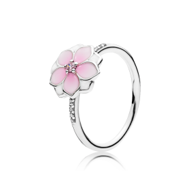Anel PANDORA Magnolia Bloom – 191026PCZ