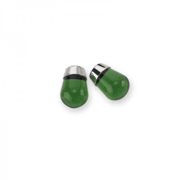 Acessório One Jewels para brincos Rio - OJE.CSWPGRNTS