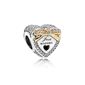 Conta PANDORA Casamento – 792083CZ