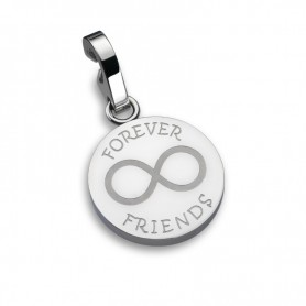 Pendente One Jewels Energy for Life Forever Friends - OJEBC018