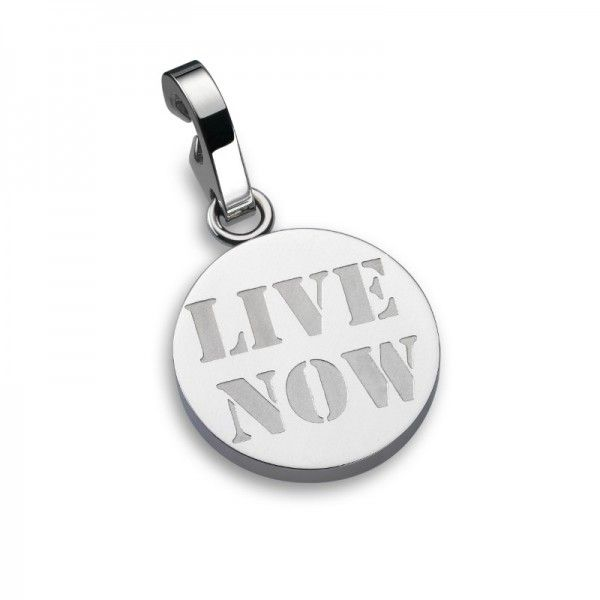 Pendente One Jewels Energy for Life Live Now - OJEBC019
