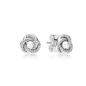 Set PANDORA Luminous Love Knot – B800487