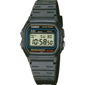 Relógio Casio Collection - W-59-1VQES