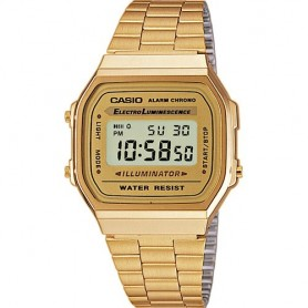 Relógio Casio Collection - A168WG-9EF