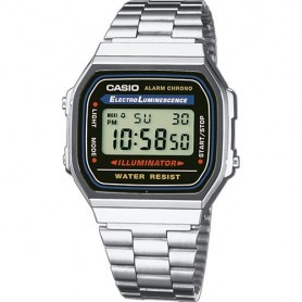 Relógio Casio Collection - A168WA-1YES