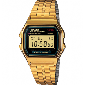 Relógio Casio Collection - A159WGEA-1EF
