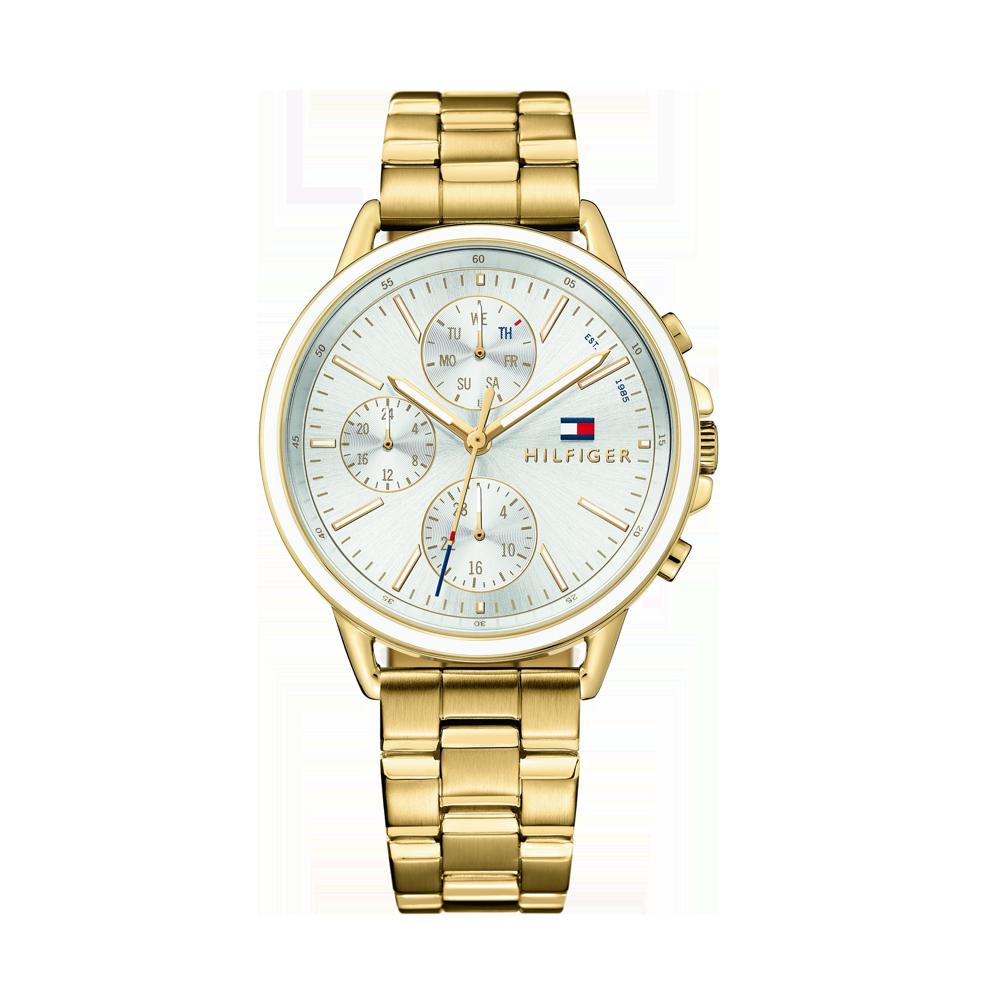 Relógio Tommy Hilfiger Carly - 1781786