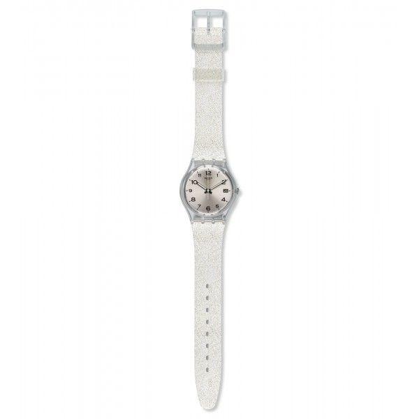 Relógio Swatch Originals Gent Silverblush - GM416C