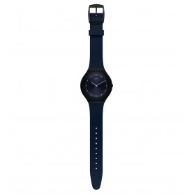 Relógio Swatch Skin Small Skinsparks - SVUN100
