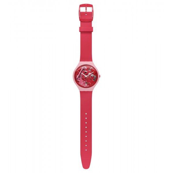 Relógio Swatch Skin Small Skinamour - SVOP100