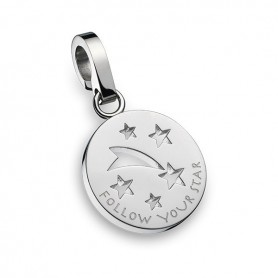 Pendente One Jewels Energy for Life Follow your Star - OJEBC041