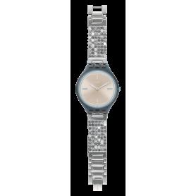 Relógio Swatch Skin Small Skinscreen - SVOM101GB