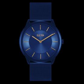 Relógio Eletta Design Blue - ELA310LAMA