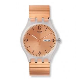 Relógio Swatch Originals New Gent Rostfrei - SUOK707A