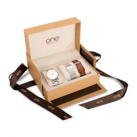 Relógio One Minimal Box - OL7557IC72L