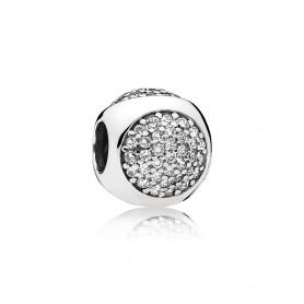 Conta PANDORA Dazzling Droplet - 796214CZ