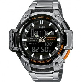 Relógio Casio Collection Anadigito - SGW-450HD-1BER