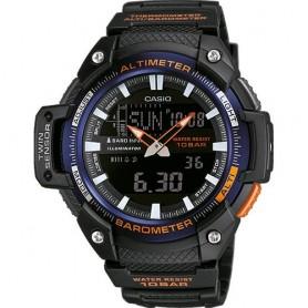 Relógio Casio Collection Anadigito - SGW-450H-2BER