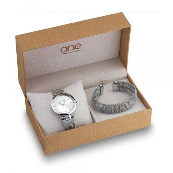 Relógio One Superb Box - OL5770WA52L