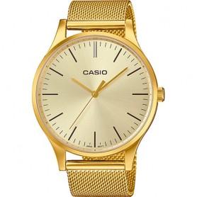 Relógio Casio Collection - LTP-E140G-9AEF