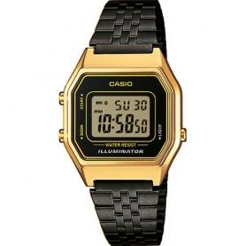 Relógio Casio Collection Digital - LA680WEGB-1AEF