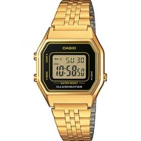 Relógio Casio Collection Digital - LA680WEGA-1ER