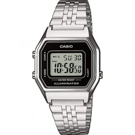 Relógio Casio Collection Digital - LA680WEA-1EF