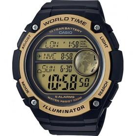 Relógio Casio Collection Digital - AE-3000W-9AVEF