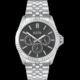 Relógio Eletta Crown XL - ELA590MPMS