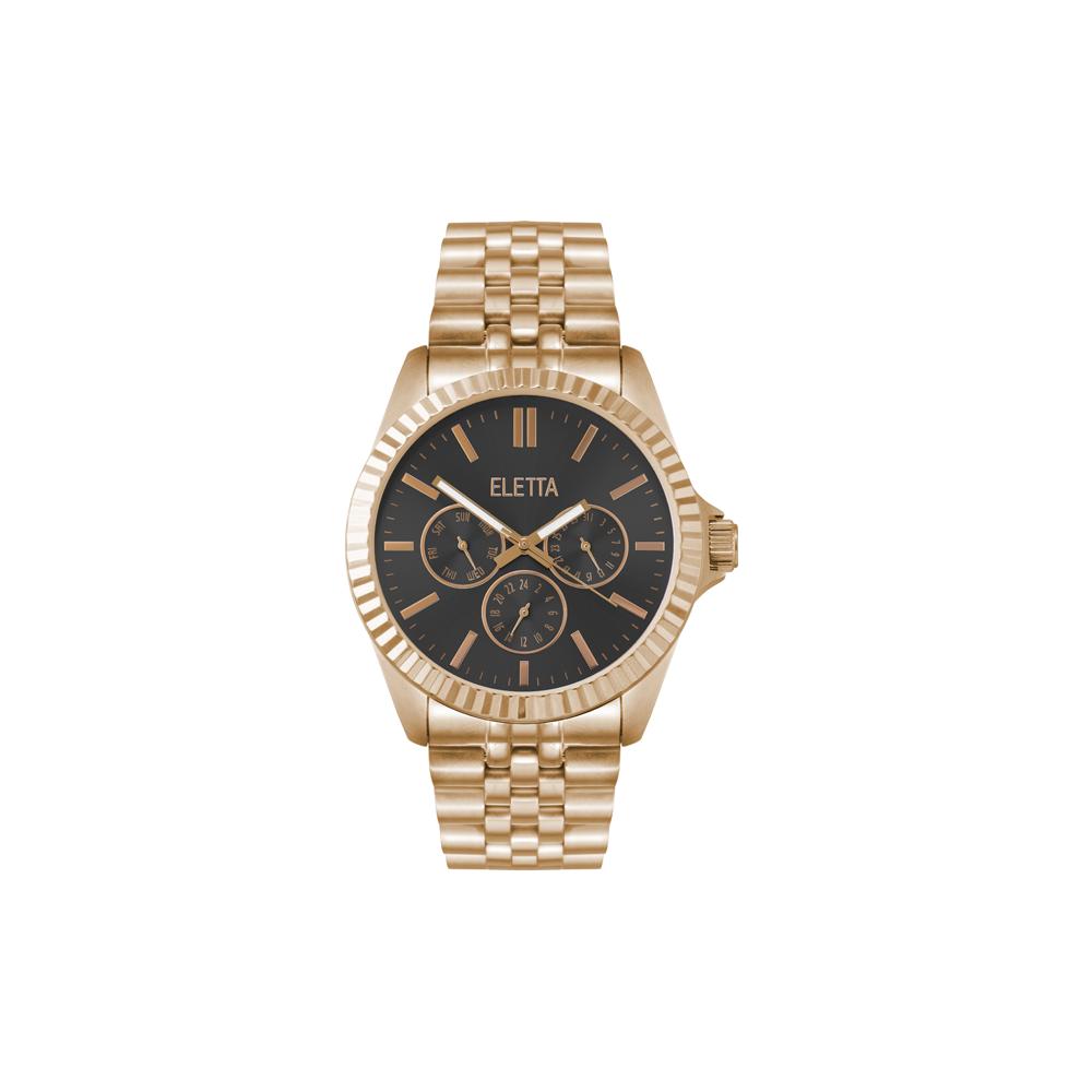Relógio Eletta Crown XL - ELA590MCMR
