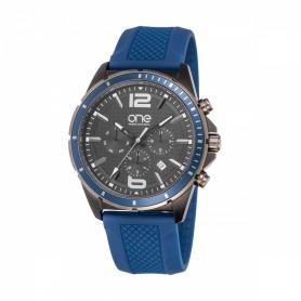 Relógio One Plunge Azul - OG2606CA72E