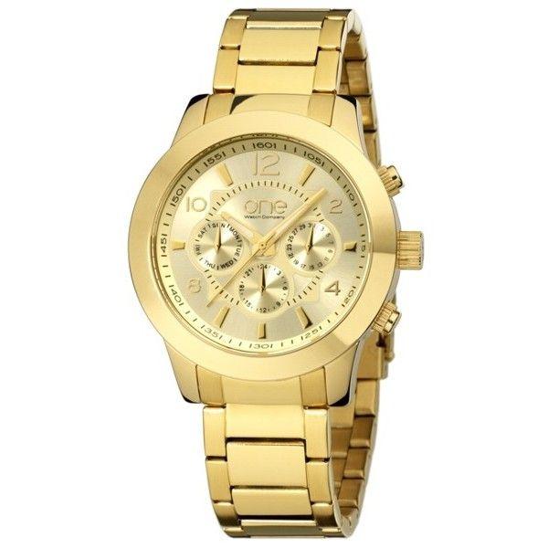 Relógio One Pure - OL4038DD21E