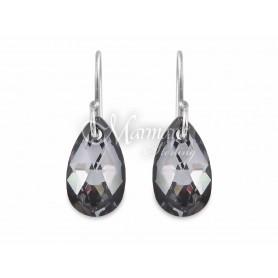 Brincos Marmara Drop Cristal Swarovski - MAR-KR578