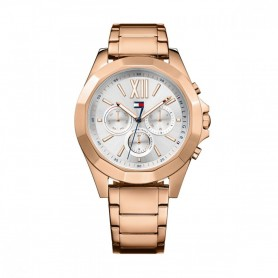 Relógio Tommy Hilfiger Chelsea Rosa - 1781847