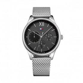 Relógio Tommy Hilfiger Damon Prateado - 1791415