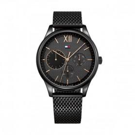 Relógio Tommy Hilfiger Damon Preto - 1791420