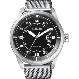Relógio Citizen Eco-Drive Sport Mesh - AW1360-55E
