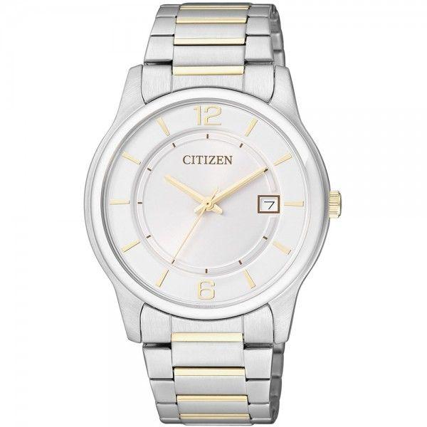 Relógio Citizen Basic - BD0024-53A
