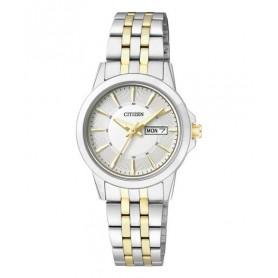 Relógio Citizen Basic - EQ0608-55AE