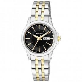 Relógio Citizen Basic - EQ0608-55EE