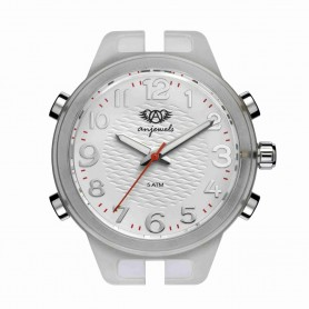 Relógio Anjewels Pop Watch 38 mm - AW.HSANB