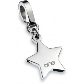 Pendente One Jewels Energy Estrela - OJEBC511