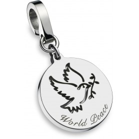 Pendente One Jewels Energy World Peace - OJEBC059