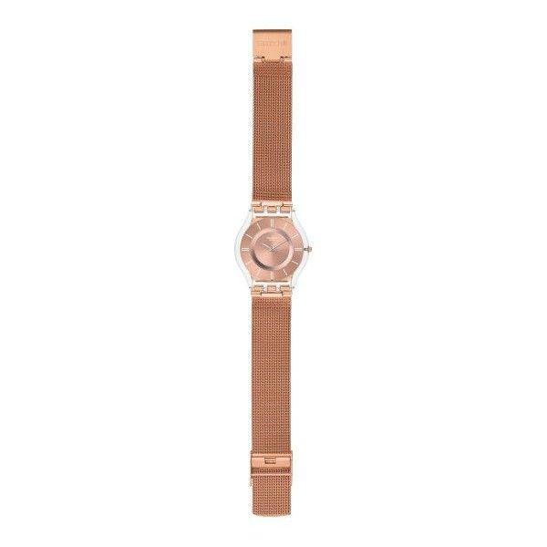 Relógio Swatch Skin Classic Hello Darling - SFP115M
